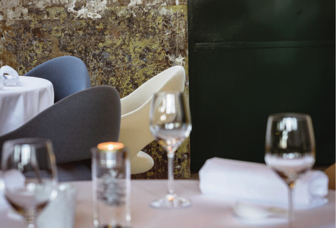 Dining Among The Stars Dutch Michelin Restaurants Discover Benelux