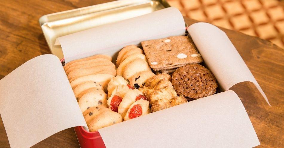 Philip's Biscuits