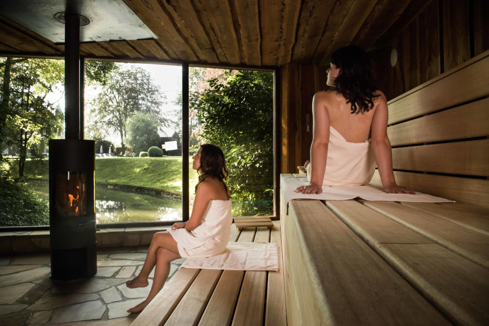 Thermae Spa Centres | Relaxing has never been easier | Discover Benelux