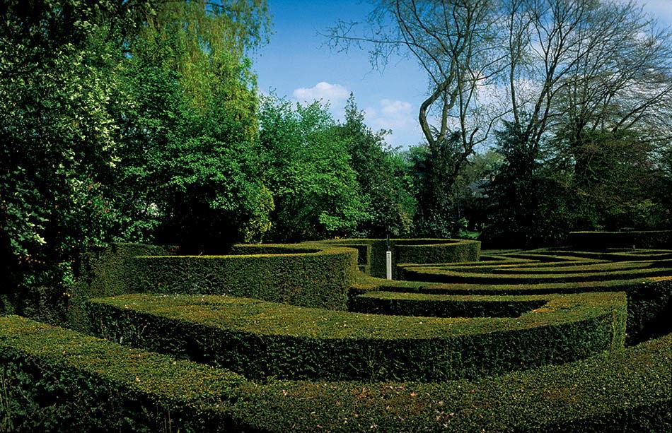 Alice and David Van Buuren Museum
