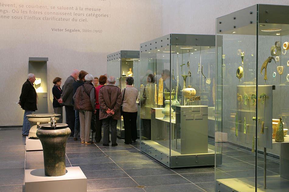 Musée Mariemont