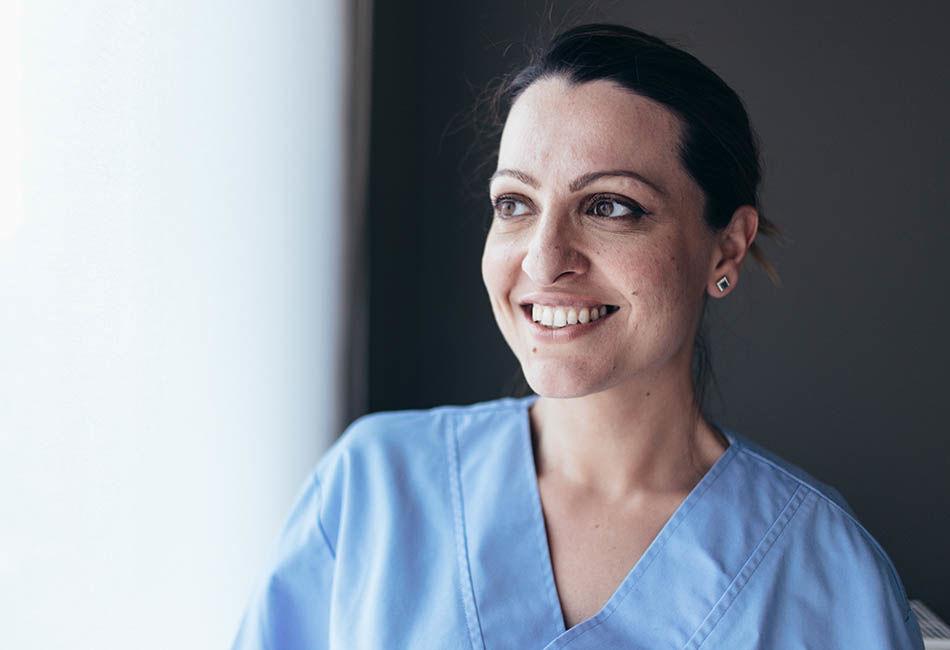 Dr. Vassiliki Laina.
